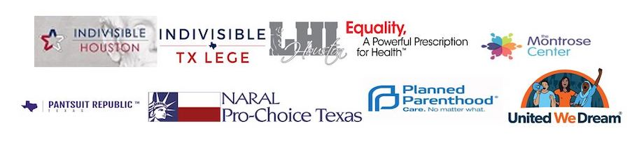 Houstonians Create Local TX Legislative Hearings, Deliver Message to State Legislators: You Do Not Represent Us!