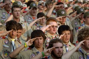 Picture of National Boy Scouts