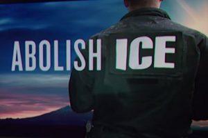 Abolish ICE picture