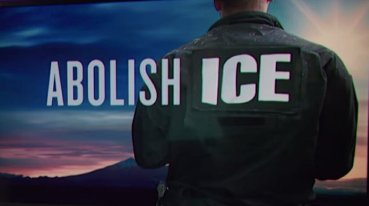 Abolish ICE picture