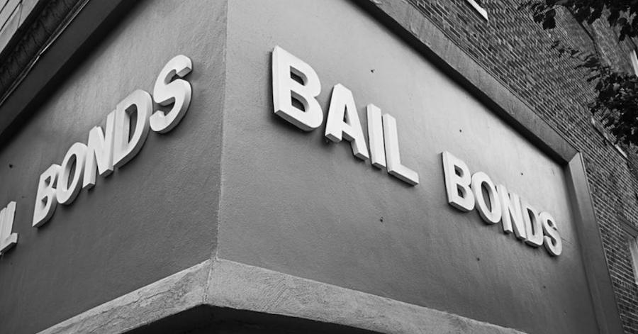 bail bonds picture