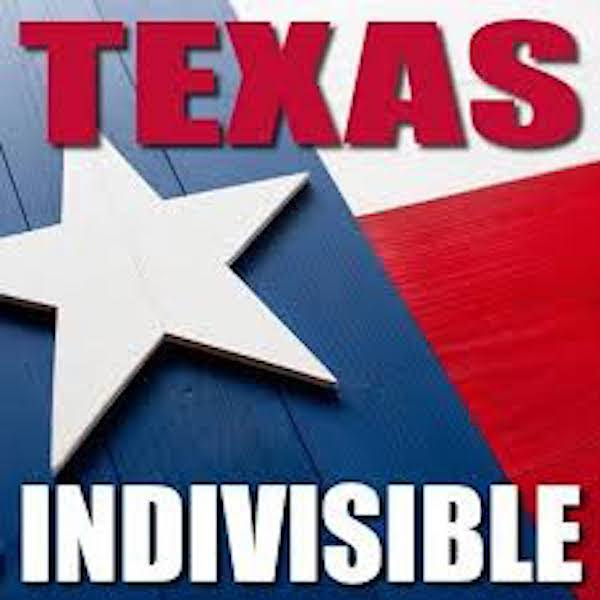 Indivisible Texas logo