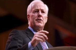 Texas Senator John Cornyn